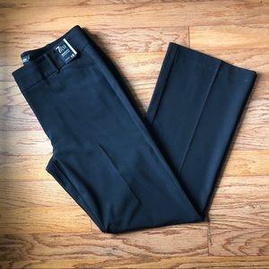 New York & Company Black Dress Pants NWT